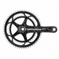 Campagnolo Centaur Carbon Ultra-Torque 10 Speed Road Chainset