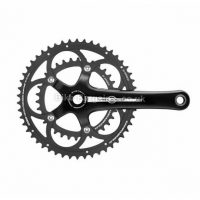 Campagnolo Veloce Ultra-Torque 10 Speed Alloy Road Chainset