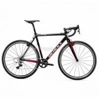 Eddy Merckx Eeklo 70 Rival Alloy Cyclocross Bike 2017