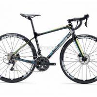 Giant Liv Avail Advanced 2 Carbon 105 Ladies Disc Road Bike 2017