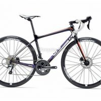 Giant Liv Avail Advanced 3 Carbon Tiagra Ladies Disc Road Bike 2017