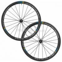 Mavic Ksyrium Pro Carbon Disc Haute Route Wheels