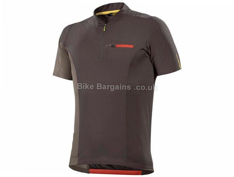 Mavic XA Pro Short Sleeve Jersey £36! was £75 - S aedcd2ab9