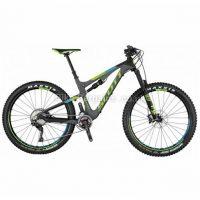 Scott Genius 710 Plus XT 27.5″ Carbon Full Suspension Mountain Bike 2017