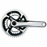 Shimano XTR M985 10 Speed Double MTB Chainset