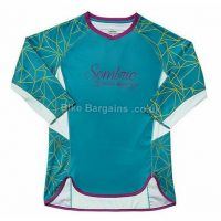 Sombrio Ladies Vista MTB Long Sleeve Jersey 2016