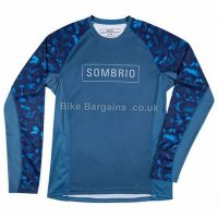 Sombrio Pursuit MTB Long Sleeve Jersey 2017