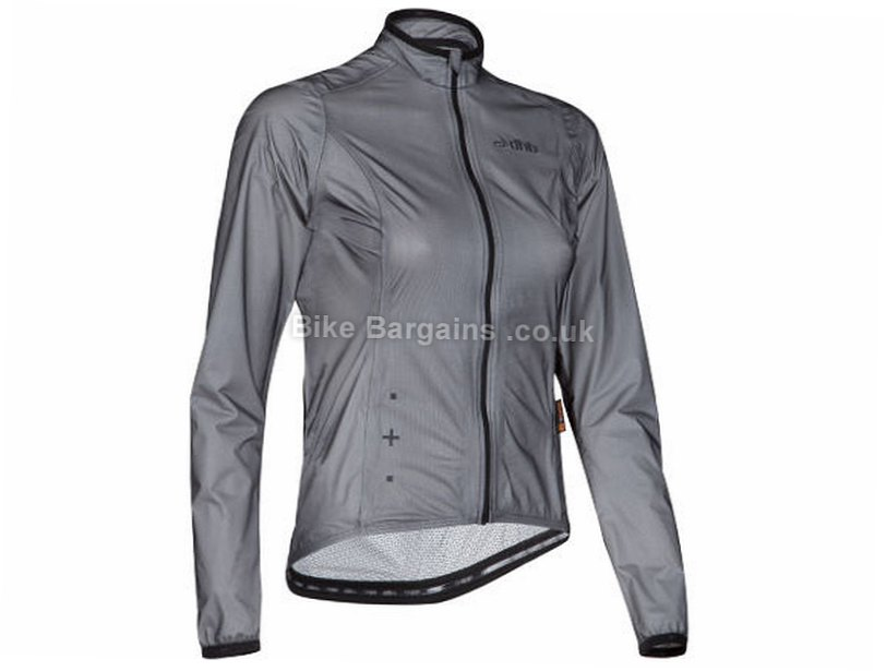 Dhb Asv Race Event Ladies Waterproof Jacket Was Sold For 163