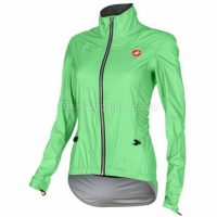 Castelli Donnina Ladies Rain Jacket 2017