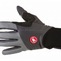 Castelli Scalda Elite Windproof Full Finger Gloves