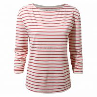 Craghoppers Ladies Delamere Long Sleeve Jersey