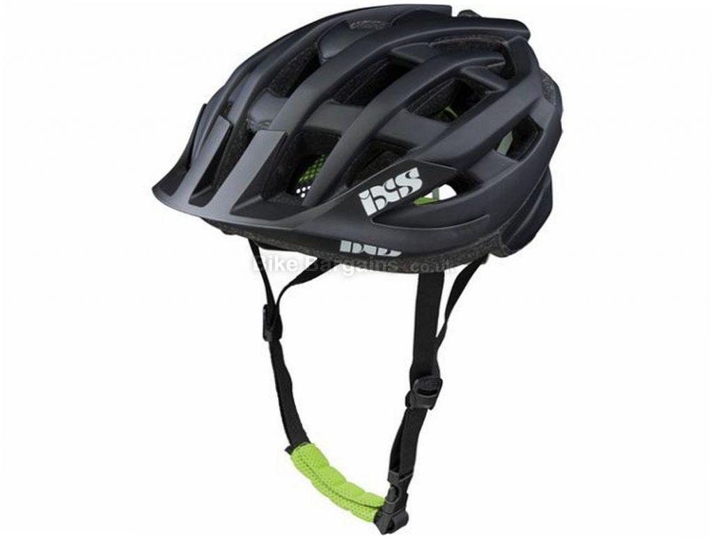 IXS Kronos Evo MTB Helmet 2017 M,L, Purple, 290g, 24 vents