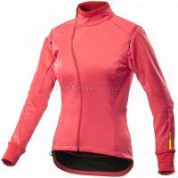 Mavic Aksium Convertible Ladies Jacket