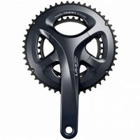 Shimano Sora 3000 9 speed Double Chainset