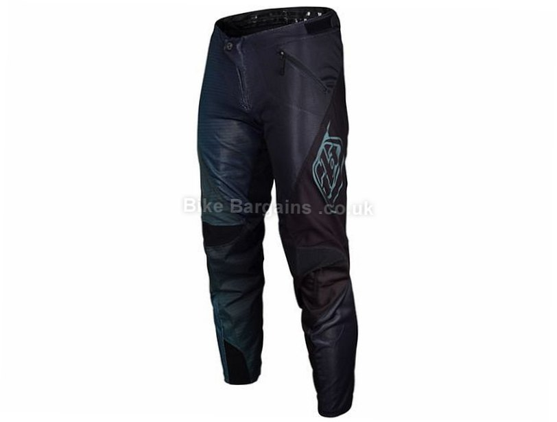Troy Lee Designs Sprint MTB Pants 28, 30, 32, 34, 36, 38 - some are £46 - Yellow, Red, Orange, Blue