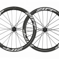 Zipp 302 Clincher Carbon Disc Brake Wheels