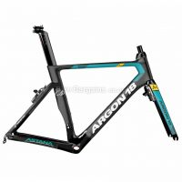 Argon 18 Nitrogen Pro Astana Team Edition Carbon Caliper Road Frameset 2017