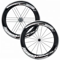 Campagnolo Bullet 80 Carbon Clincher Road Wheels