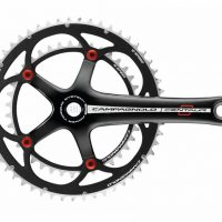 Campagnolo Centaur CT Power-Torque 10 Speed Alloy Road Chainset