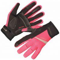 Endura Ladies Luminite Full Finger Gloves
