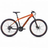 Ghost Kato 3.7 27.5″ Alloy Hardtail Mountain Bike 2018