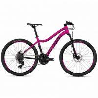 Ghost Lanao 1.6 Ladies 26″ Alloy Hardtail Mountain Bike 2018