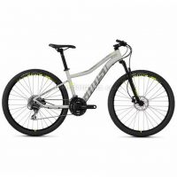 Ghost Lanao 2.7 Ladies 27.5″ Alloy Hardtail Mountain Bike 2018