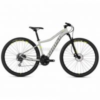 Ghost Lanao 2.9 Ladies 29″ Alloy Hardtail Mountain Bike 2018