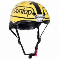 Kiddimoto Dunlop Kids Helmet 2018