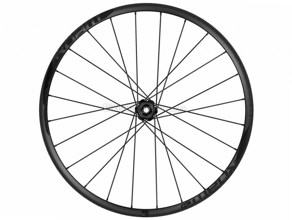"SRAM Roam 50 Alloy MTB Front Wheel 27.5"", Black, Alloy, UST, 15mm, 100mm"