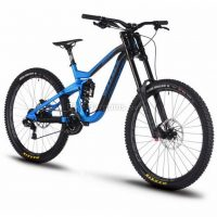 Vitus Dominer DH SRAM GX Downhill 27.5″ Alloy Full Suspension Mountain Bike 2018
