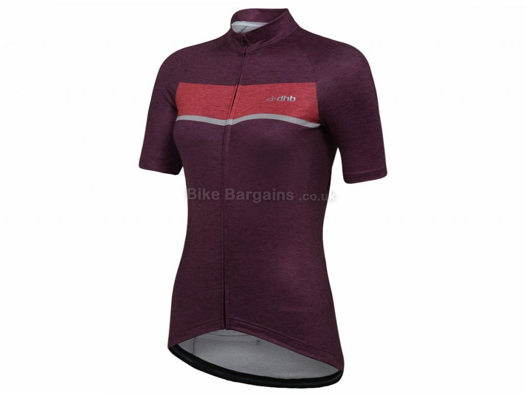dhb Classic Ladies Lightweight Thermal Short Sleeve Jersey was sold ... 8d3e3db82