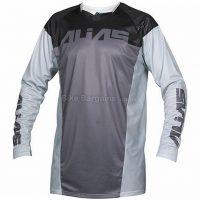 Alias A1 Classic MTB Long Sleeve Jersey 2018
