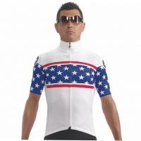 Assos neoPro USA Short Sleeve Jersey
