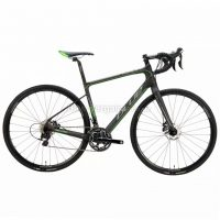 Blue Prosecco SP 105 Disc Carbon Gravel Cyclocross Bike 2018
