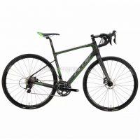Blue Prosecco SP 105 Disc Carbon Gravel Cyclocross Bike 2018