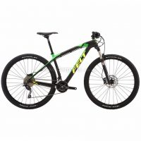 Felt Nine 5 29″ Deore Carbon Hardtail Mountain Bike 2017