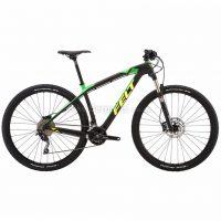 Felt Nine 5 29″ Deore Carbon Hardtail Mountain Bike 2017