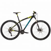 Felt Nine 50 29″ Deore Alloy Hardtail Mountain Bike 2017
