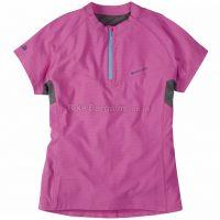 Madison Zena Ladies Short Sleeve Jersey 2016