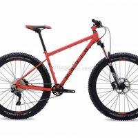 Marin Pine Mountain 1 Plus 27.5″ Deore Steel Hardtail Mountain Bike 2017