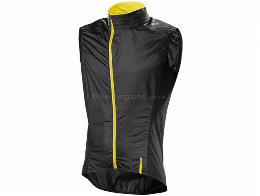 Mavic Cosmic Pro Gilet S,XL,XXL, Red, White,  60g