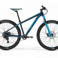 Merida Big Seven 600 27.5″ NX Alloy Hardtail Mountain Bike 2017