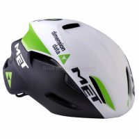 Met Manta Team Dimension Data Aero Road Helmet 2017