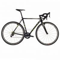 Ridley X Night SL Canti Ultegra Carbon Cyclocross Bike 2017