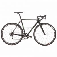 Ridley X Night Ultegra Carbon Cyclocross Bike 2017