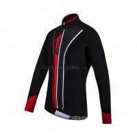 Santini Vega Aquazero Thermofleece Long Sleeve Jersey