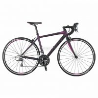 Scott Contessa Speedster 45 Claris Ladies Alloy Road Bike 2017