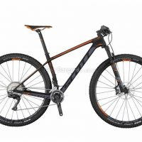 Scott Scale 710 27.5″ XT Carbon Hardtail Mountain Bike 2017