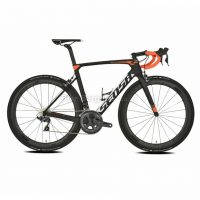 Sensa GiuliAero Ultegra Carbon Road Bike 2018